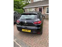 LOW MILEAGE - Renault, CLIO, Hatchback, 2014 (64 Plate), Manual, 1149 (cc), 5 doors