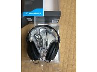 Sennheiser HD 429S headphones - barely used