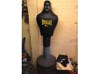 Everlast Boxing dummy for sale
