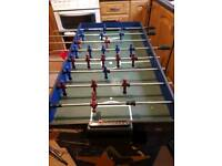 Kids multi games table