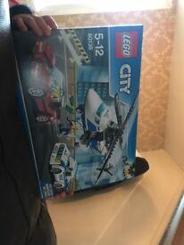 Brand Lego