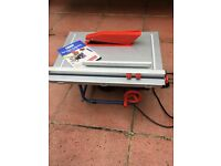 Power Craft Table Saw.