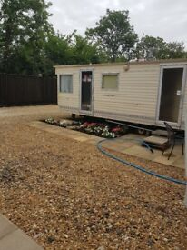 1 bed room mobile home