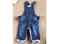 3-6 month baby boys cloths bundle