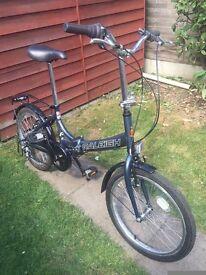 Classic Folding bike (cheap price)