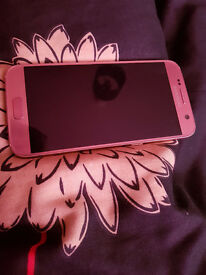 immaculate condition samsung s7