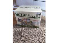 NutriBullet Baby Food Processor