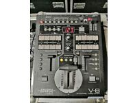 Roland Edirol V8 Video Mixer - Used but Very Good Condition