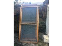 11 Rabbit/Chicken Aviary Panels