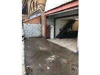 Industrial unit/ warehouse/workshop to let