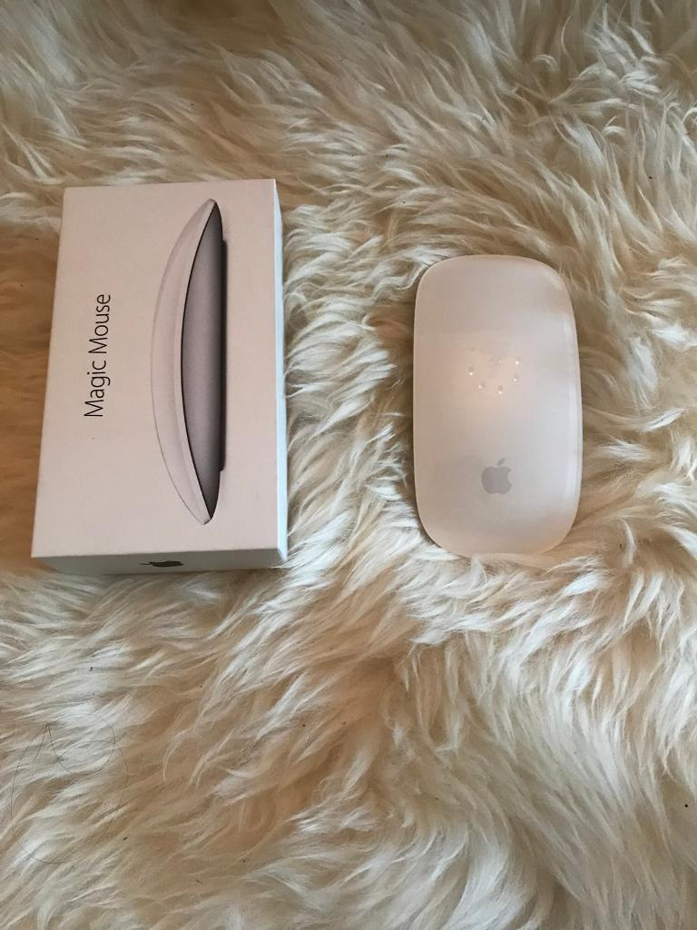 Magic Mouse 2 with case