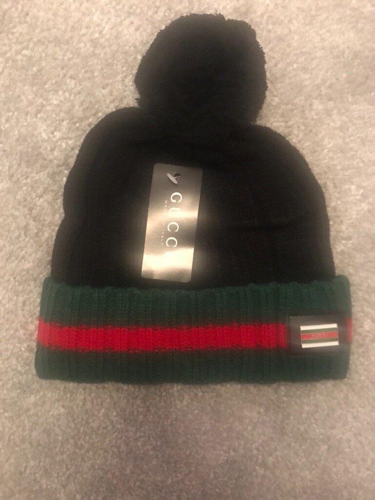 Gucci winter beanie hats  ccb54f2fb3f