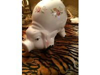 China piggy bank