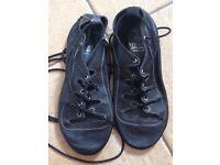 Highland Dance Shoes - Size 2 1/2