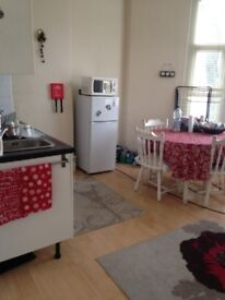 £600 PCM utility bills included, 1 bedroom flat on Neville Street, Riverside. Cardiff CF116LS