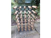 Wine Rack 24 Holes