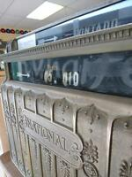 Vintage National Model 462 Cash Register