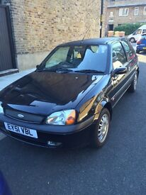 Ford Fiesta - Mint Condition