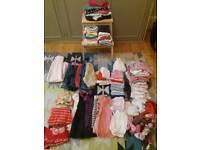 Girl 6-12 month bundle