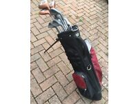 Golf Clubs (Ideal for Kids)