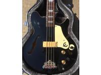 Epiphone Jack Cassidy Signature Bass