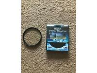 Hoya PRO1 digital filter UV 77mm