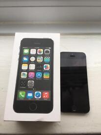 Apple iPhone 5s 16gb EE network locked