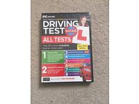 Driving Test Success 2016 - All Tests DVD - New