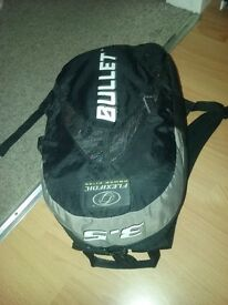 Flexifoil Bullet 3.5. Too many hobbies forces sale!