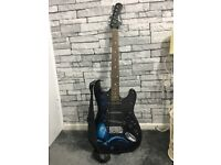 Guitar Jaxville Reaper ST Style Electric
