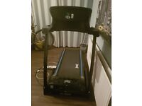 Treadmill. Bought 3 months ago. Used once! Really good machine though. Collection only.