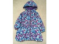As new 12-18 month raincoat