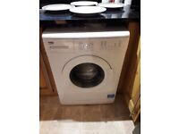 Excellent condition washing machine for sale! 8 months old!