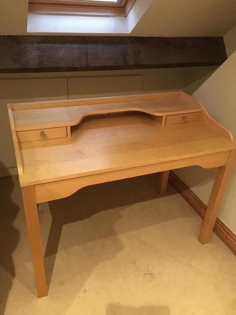 Ikea gustav  IKEA Gustav Desk | in Leicester, Leicestershire | Gumtree