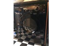 Russell Hobbs RH8CTD600B Tumble Dryer Black