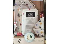 Retro Emma Bridgewater Mini DAB VQ Radio