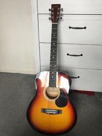 Guitar - Martin Smith