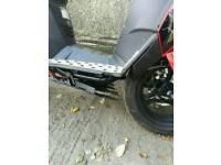 Sachs sx1 50cc