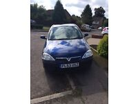 Corsa Active 1.0L Hatchback for Sale - Coventry