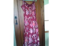 Gorgeous Monsoon Dress size 18