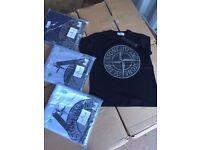 Premium Quality T shirts. Moncler, Armani, CP Company, Stone island, D Squared And Hugo Boss(polo).