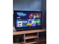 42 inch Sony Regza LCD TV