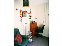 Double room in shared house in Canton, Cardiff