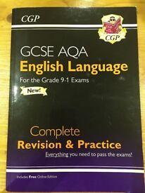 AQA GCSE English Language revision and practice