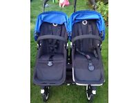 Bugaboo Donkey Duo £700 ONO, Worcester Park