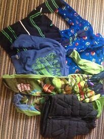 Boys bundle of clothes 10-11yrs