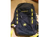 Mammut Rucksack / Backpack