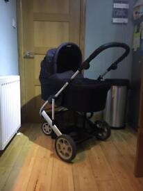 Mamas and Papas Zoom Buggy 3 in 1