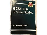 GCSE business book