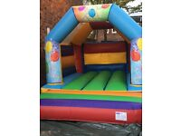 Bouncy castles 4 hire
